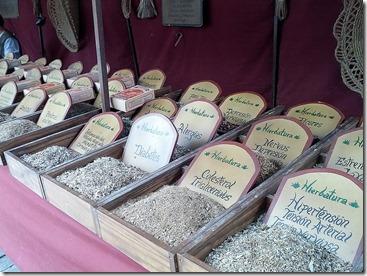 palntas medicinales, herbolario